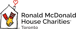 Ronald McDonald House Charities Toronto Logo