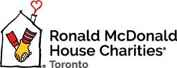 Ronald McDonald House Charities Toronto Logo